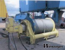 HUISMAN 40 ton