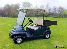 Golf cart Miscellaneous Loader