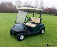 Golfkar Diverse 2-zitters (Golf