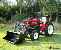 Compacttractors Miscellaneous R