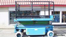 Used 2000 Holland Li
