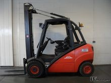 Used 2006 Linde H30D