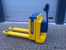 Used Stocklin EDP 20