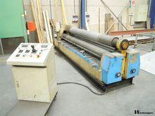 Used LVD 3050 x 12 m
