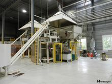 Laufer URA 500 ton