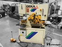 Used Geka Hydracrop