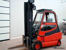 Used 1999 Linde E30-