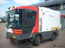 2003 Ravo 530 STH