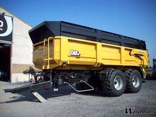 2012 Peecon Cargo 18000