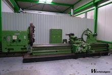 Used WMW Zerbst DP 2