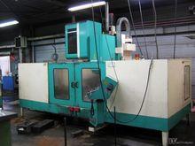 Dahlih MCV 1500 CNC