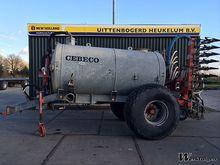 Used 1993 Cebeco SI