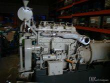 Used Henschel BR1218