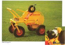 Used Watercart Haspe