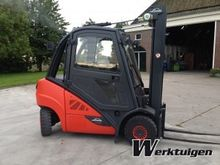 Used 2013 Linde H80D