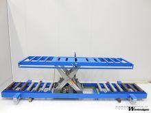 Haro Gruppe Heftafels : 1000 kg