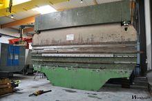 LVD PPN 200T x 6000 mm CNC