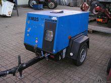 Used Kaeser M25 in N