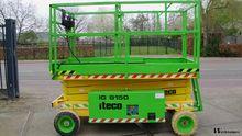 1999 Iteco IG 8150