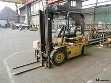 Used Daewoo D25 in D