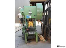 Used Stemmach 40 ton