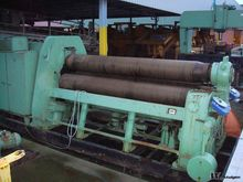 Used Lisse ZF2030 in