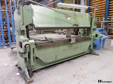 Favrin Lyon PHMMPE 3050 x 8 CNC
