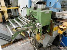 Hoffman CNC high speed feeding