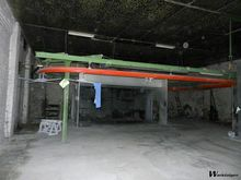 Used Paintbooth 6000