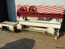 ZM Turning gear 60 ton