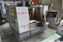 Tos-Mas MC100V