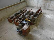 SAF Turning gear 15 ton