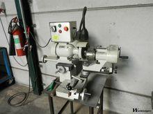 Used ZM drill sharpe