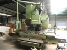 Used Mazak Powercent