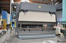 Haco PPES 400T x 4100 mm CNC