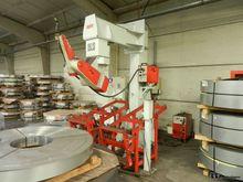 IGM Limat RT-280-6 welding robo