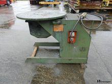 Lambert Jouty P20 2500 kg