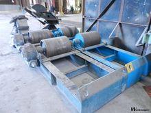 NN Conv. Rotator 120 ton