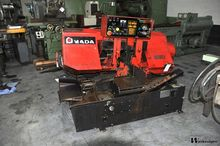 Used Amada HFA 250W