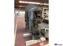 Used WMW Peev 40 ton