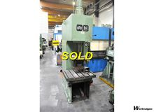 Used WMW 25 ton in D