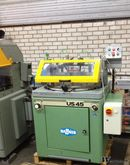 Haffner US 45 Circle saw alumin