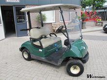 2007 Yamaha Golfkar
