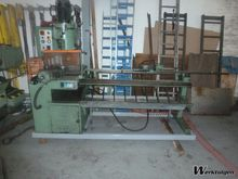 Used OMP Euromatic 3