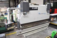 LVD PPE 200T x 4000 mm CNC
