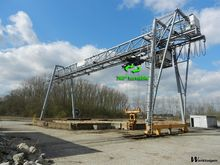 Timmers 6T + 6T x 45000mm