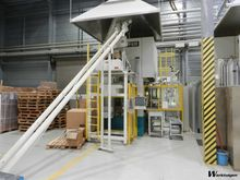 Laufer MSA RKO 500 ton