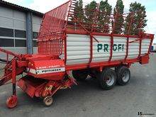 Used Pottinger Lade