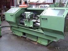 1987 Gallic 420 CNC