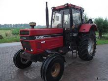 Used 1989 Case-IH 12
